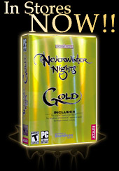 Neverwinter Nights Gold Edition